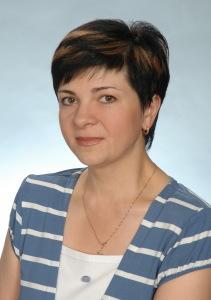 Председатель профсоюзной организации  Марина Михайловна    Вохмякова