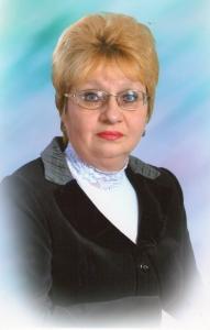 Председатель профсоюзной организации  Митенкова Наталья Михайловна