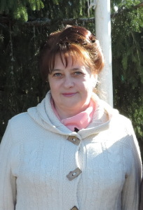 Председатель профсоюзной организации Галина Геннадьевна Прохорова
