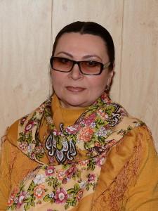 Председатель профсоюзной организации Халезова Татьяна Борисовна