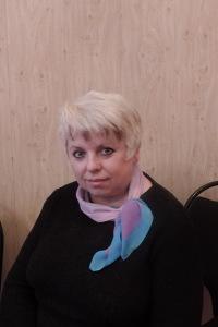 Председатель профсоюзной организации Афанасьева Лариса Владимировна
