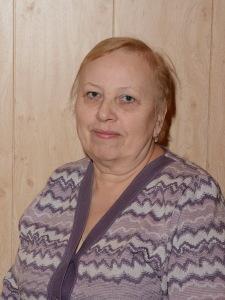 Председатель профсоюзной организации Виноградова Светлана Анатольевна