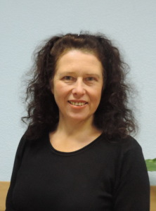 Председатель профсоюзной организации Любовь Петровна Кислякова