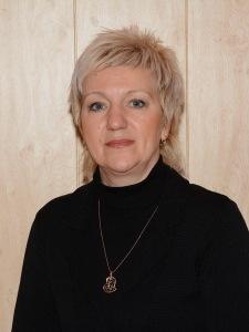 Председатель профсоюзной организации Набова Татьяна Евгеньевна