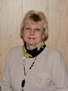 Председатель профсоюзной организации Чуркина Екатерина Васильевна