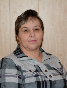 Председатель профсоюзной организации Симакова Марина Валентиновна