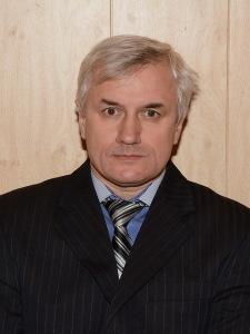 Председатель профсоюзной организации Спиридонов Геннадий Борисович