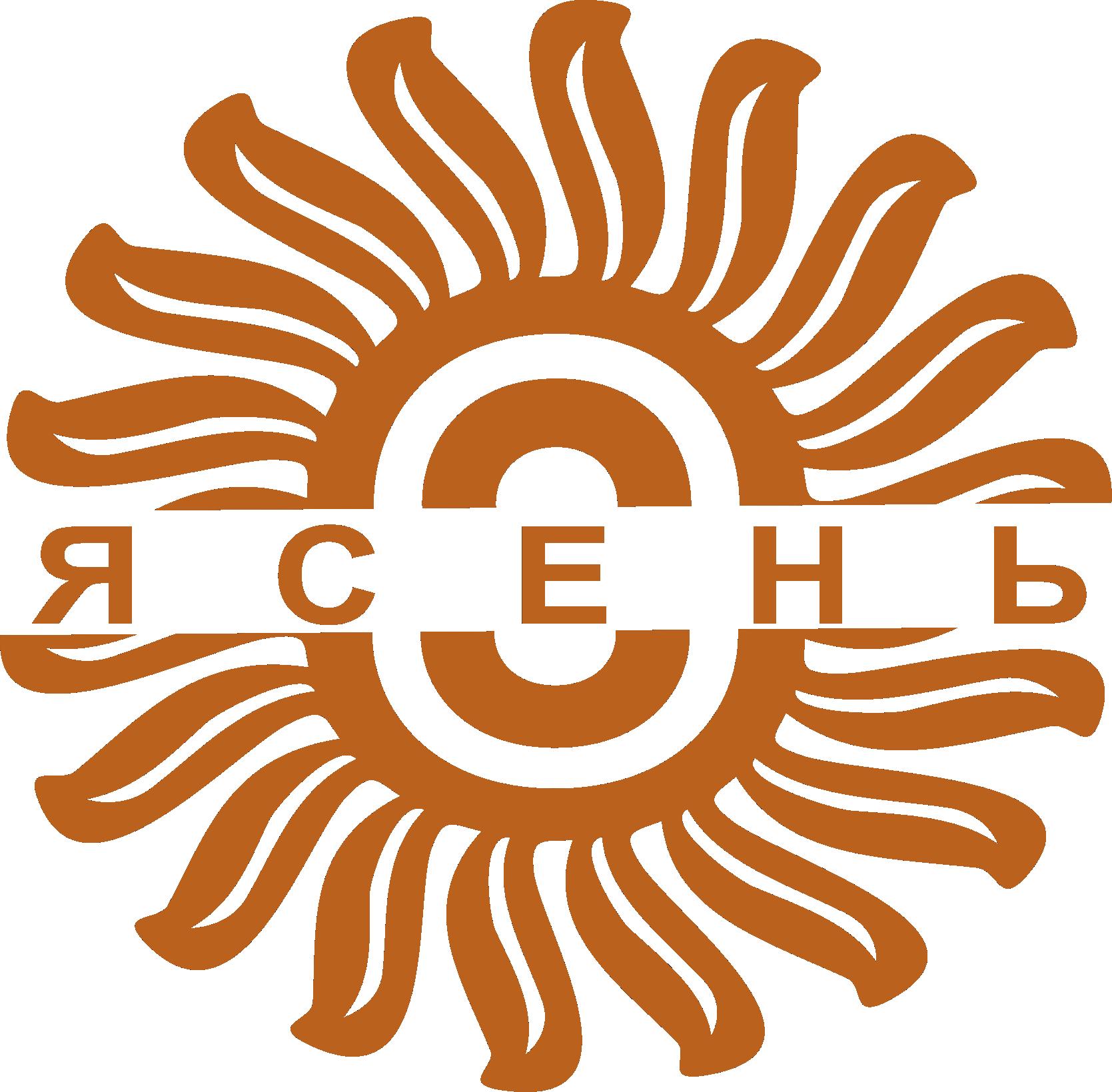 Лого ясень